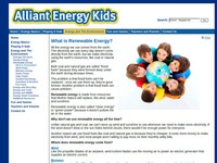 Alliant Energy's What is Renewable Energy?