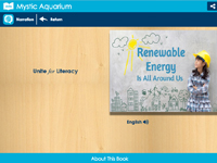 Mystic Aquarium's Renewable Energy Is All Around Us