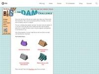 PBS's Dam Challenge