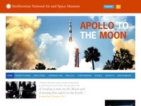 Smithsonian's Apollo to the Moon