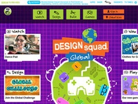 PBS Kids' Design Squad